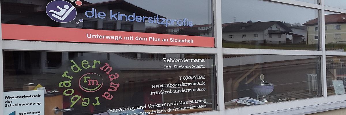 Reboarderberatung Viechtach (Niederbayern)